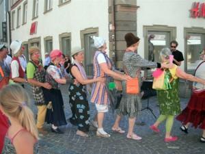 Sommerwoche 2013 Hohebuch 17